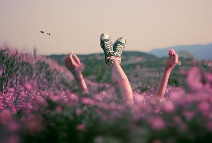 Персональная концепция счастья: уберите из жизни всего семь «О»