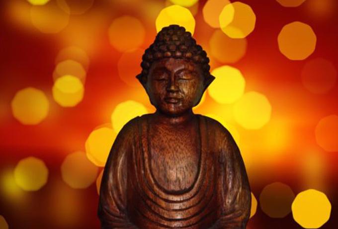 Согласно буддизму, вот что происходит, когда мы умираем