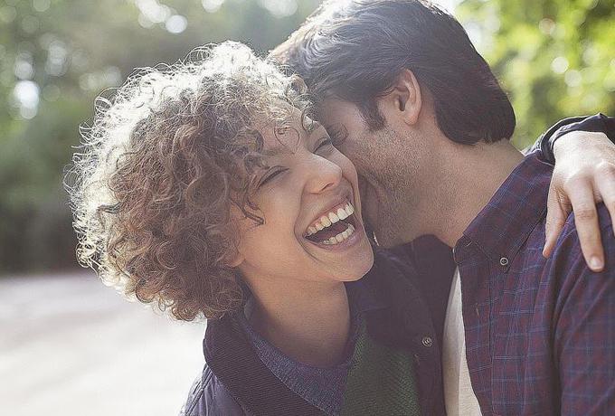 Ты влюбляешься в трёх людей за свою жизнь!