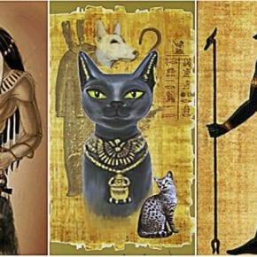 Что означает ваш Египетский знак зодиака и что он говорит о вашей жизни?