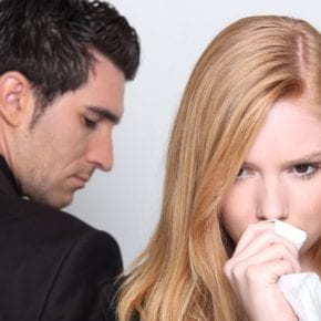 Женатый мужчина влюбился: как распознать и что делать