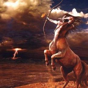 Как влюбить в себя мужчину Стрельца: 4 золотых правила