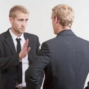 Ассертивность поведения: научись говорить «нет»