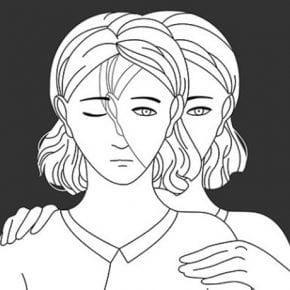 Как представительницы каждого знака Зодиака ведут себя, когда встречаются не с тем парнем