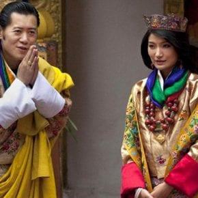 10 вещей, которые жители Бутана делают по-другому и это делает их самыми счастливыми в мире