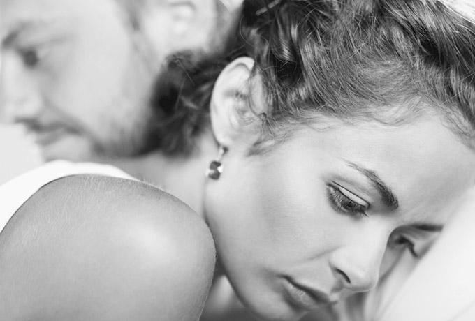 7 признаков того, что ваш партнер эмоционально выматывает вас