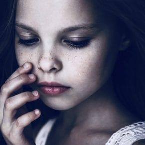 5 предупреждающих знаков, что у ребенка проблемы с психическим здоровьем