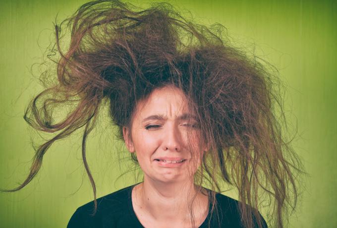 7 симптомов нервного срыва, которые никогда не стоит игнорировать