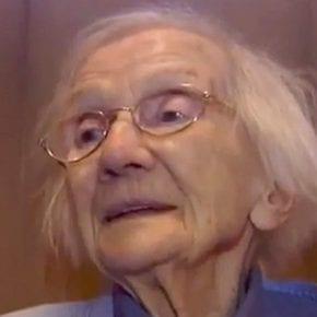 109-летняя женщина заявляет, что секрет ее долголетия прост — «никаких мужчин»!