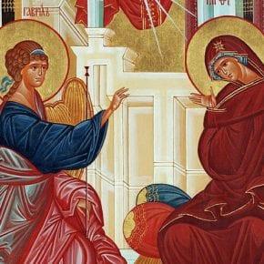 Что нужно и что нельзя делать на Благовещение в субботу 7 апреля