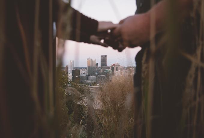 Не бойтесь уходить из отношений
