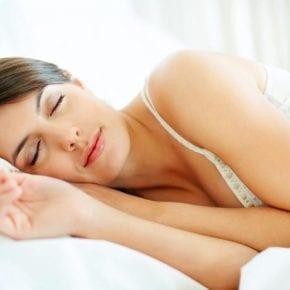 Как крепко заснуть всего за одну минуту