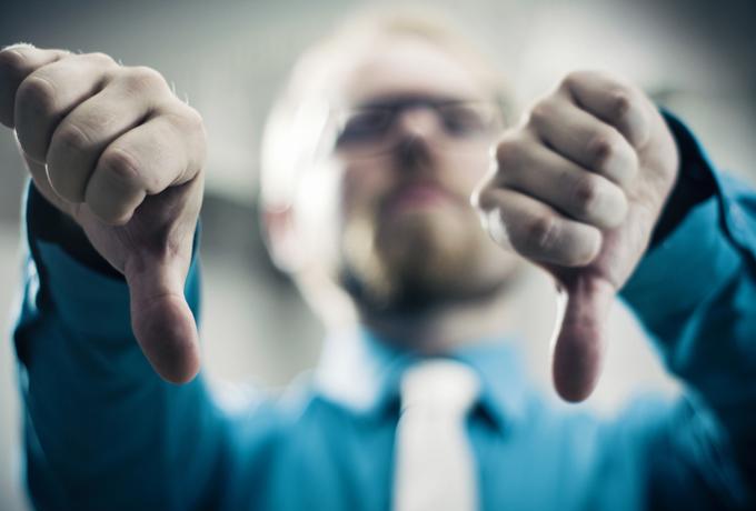 9 признаков того, что вы попали в дурную компанию