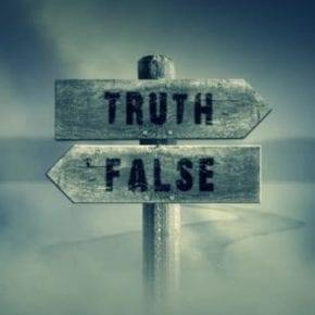 Тест: Сможете ли вы отличить правду от лжи?