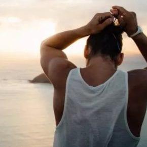 Вещи, которые мужчины при расставании делают по-другому