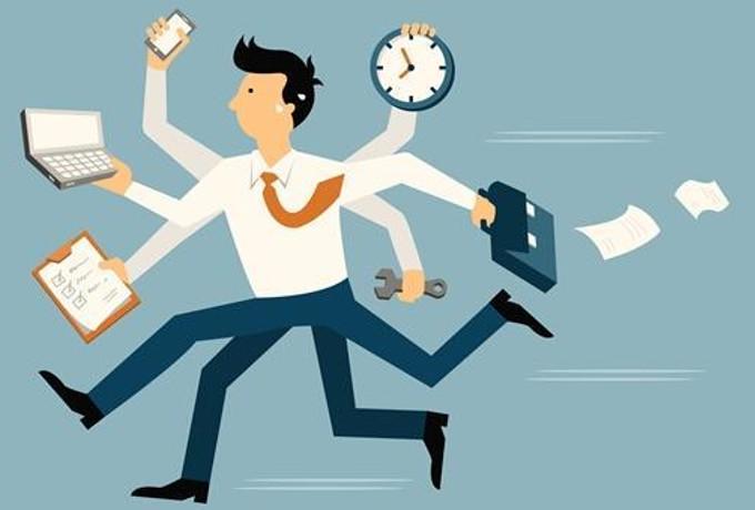 25 вещей, на которые вам стоит перестать тратить свое время