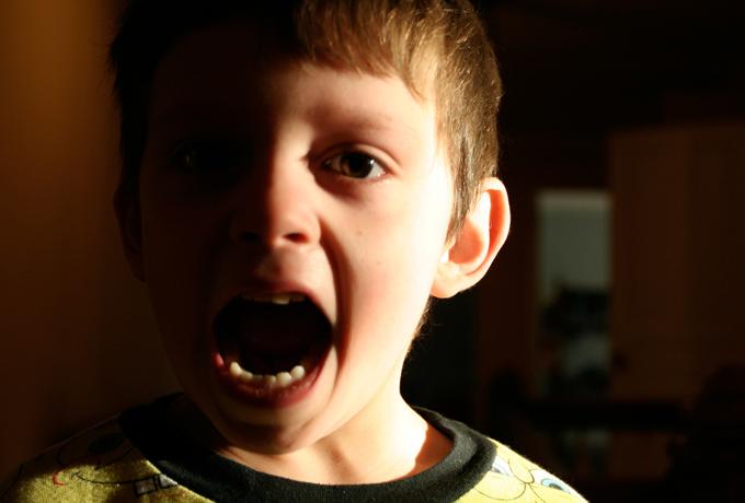 По мнению ученых, кричать — полезно!