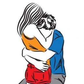 5 признаков того, что ваш парень вас по-настоящему любит