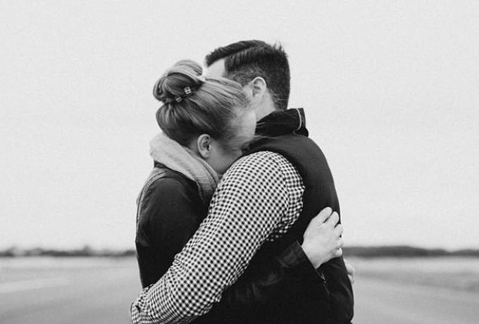 Стабильные, но предсказуемые отношения – — это кошмар для всех влюбленных