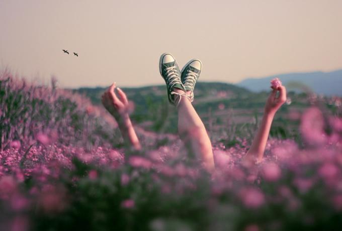 40 простых способов радоваться жизни каждый день