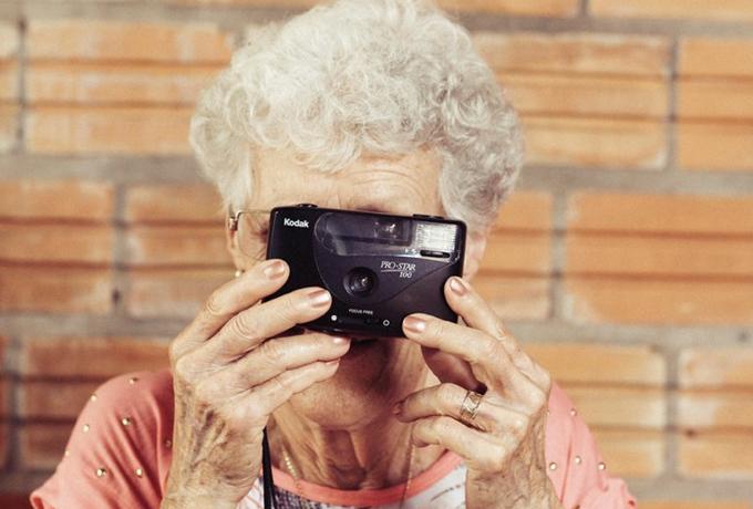Как встретить старость здоровым