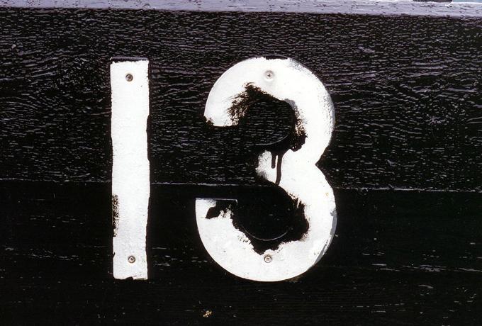 Как избежать неприятностей и отвести беду в пятницу 13?
