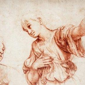 Потрясающий рассказ про разговор двух ангелов-хранителей