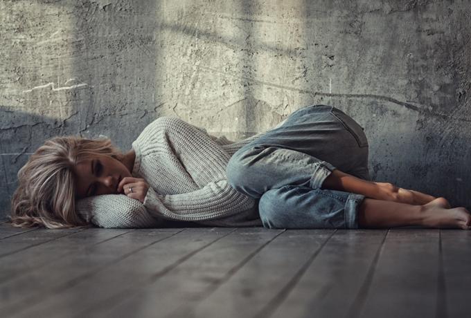 Как понять, что ваша душа истощена и как это исправить