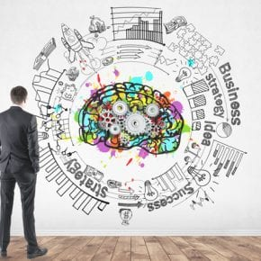 19 способов использовать креативное мышление и завоевать авторитет у коллег