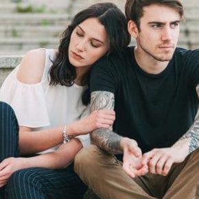 Признаки, которые говорят о том, что твои отношения не стоят того, чтобы за них бороться