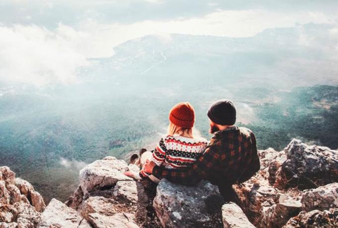 Шесть зодиакальных пар, в которых устанавливается тесная эмоциональная связь