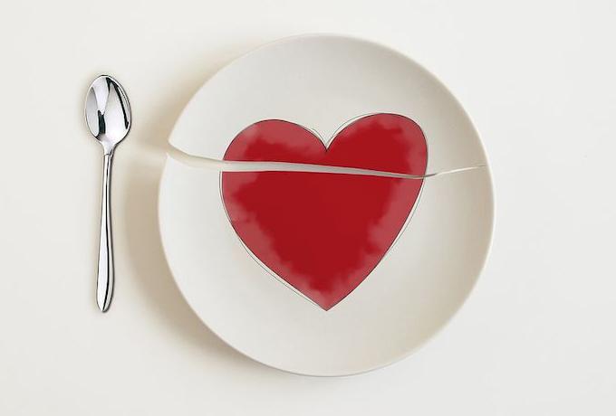 Как легче пережить расставание, если все еще испытываешь любовь