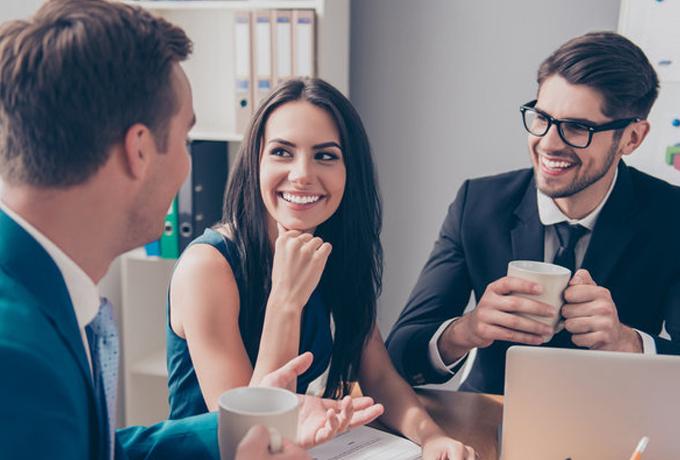 12 способов улучшить навыки общения