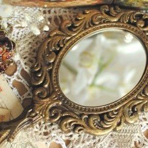 Как зеркала отражают и забирают энергию