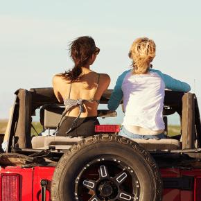12 секретов, которые сделают вашу дружбу крепкой и долгой