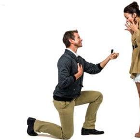 3 достоверных признака того, что он готов жениться на вас