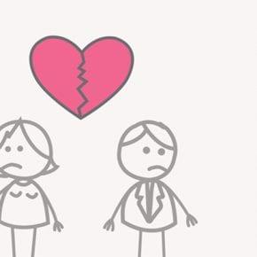 9 признаков того, что пора разрывать отношения