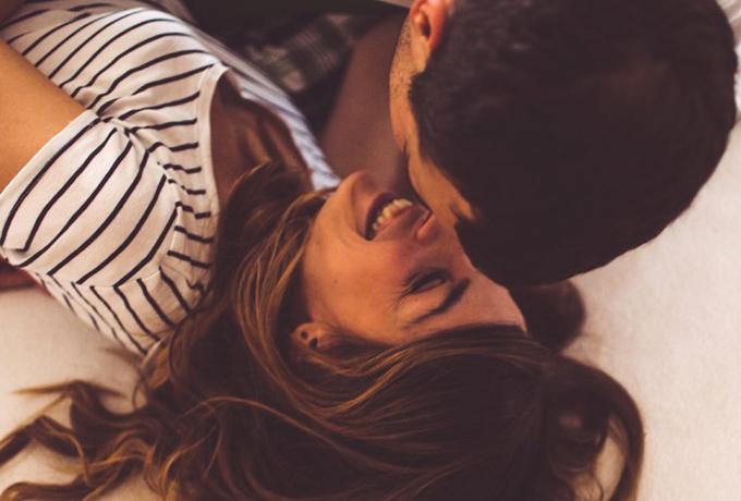 Вот как любит девушка с большим сердцем, но сложным мировоззрением
