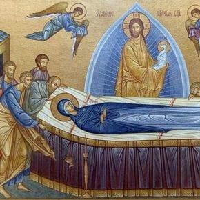 28 августа Успение Пресвятой Богородицы: что можно и что нельзя делать в этот день?