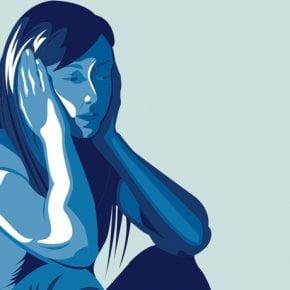 5 причин, которые вызывают депрессию и низкую самооценку