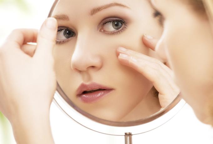 Как перестать страдать из-за своей внешности?
