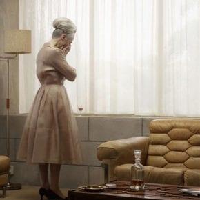 Что делать, если у вашей матери невыносимый характер?