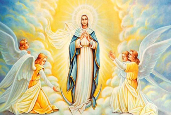 21 сентября Рождество Богородицы: молитвы о замужестве, благополучии и здоровье