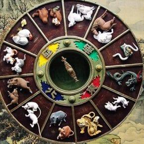 Китайский гороскоп на 2019 год