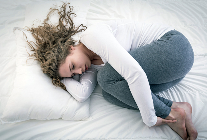 8 признаков того, что у вас начинается депрессия