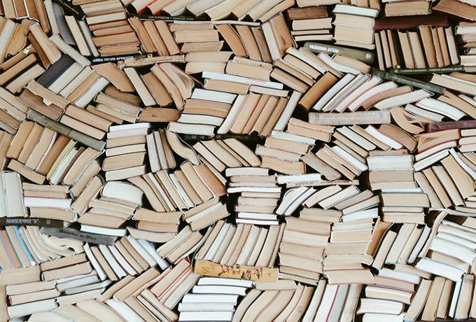 Читайте 200 книг в год, внеся одно крошечное изменение в ваши привычки