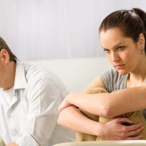 Что говорит ваш знак Зодиака о том, как вести себя с парнем, который вам не подходит?