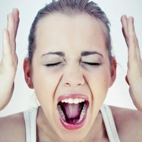Как ведут себя в стрессе различные знаки Зодиака?