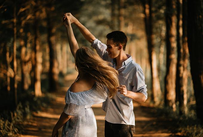 7 признаков зрелой любви