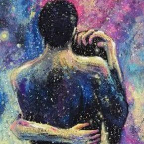 Лучше быть одиноким, чем с человеком, в котором вы не чувствуете родственную душу